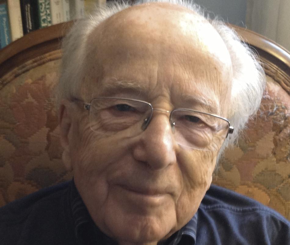 Dr Michel Lemay, Psychiatre